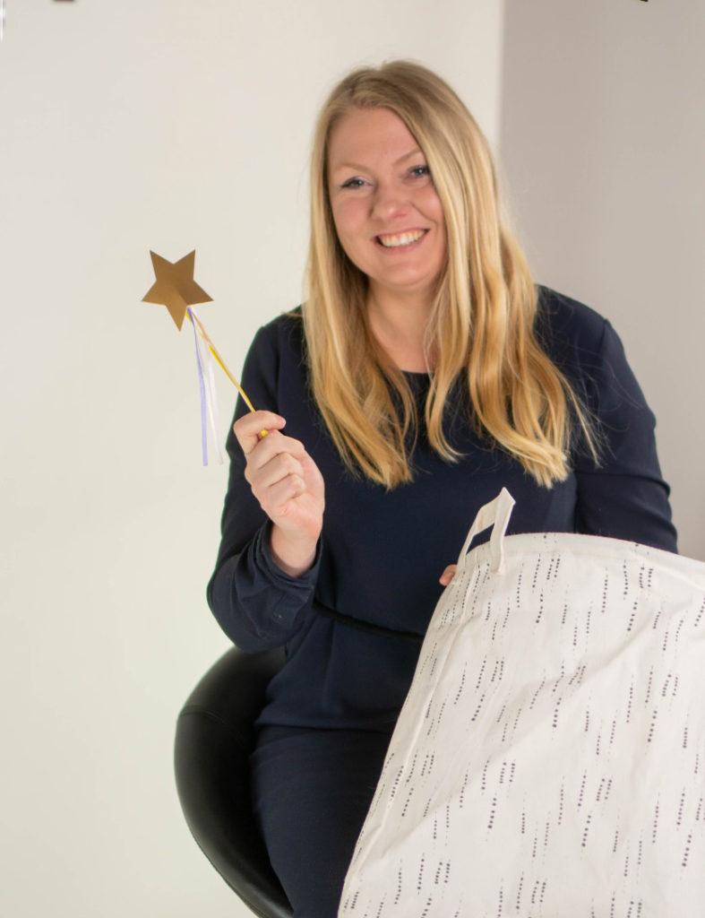 Susan van Schijndel | Minimaliseercoaching